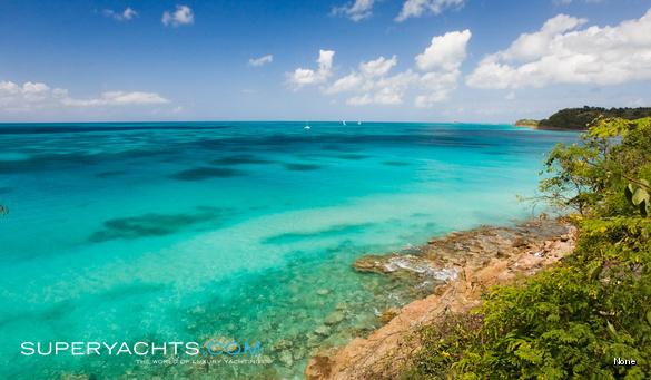 Caribbean Island Brokers Islands Sale