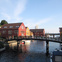 Oslo – Kristiansand - Aarhus