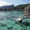 Tahiti – Bora Bora