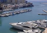 Ocean Village Marina - Gibraltar