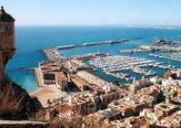Marina Alicante Puerto Deportivo