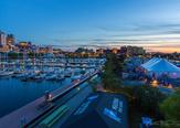 Marina Port Quebec
