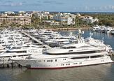 Palm Beach Town Docks