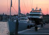 Venice Yacht Pier