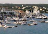 Marina Port Mahón