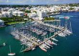 Royal Bermuda Yacht Club Marina