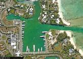 Lyford Cay Marina