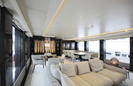 My Eden Luxury Motor Yacht by Golden Yachts