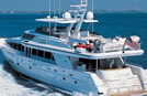 Impetuous Luxury Motor Yacht