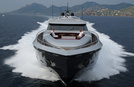 My Toy Luxury Motor Yacht