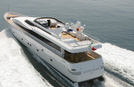 Summer Dreams Luxury Motor Yacht