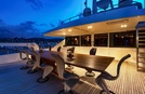 Cloud Atlas Luxury Motor Yacht