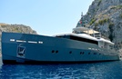 Only Now Luxury Motor Yacht