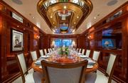 Double Down Luxury Yacht Image 4