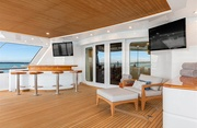 Broadwater Luxury Yacht Image 3