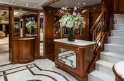Lady Michelle Luxury Yacht Image 11