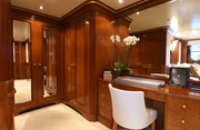 Lady Michelle Luxury Yacht Image 16