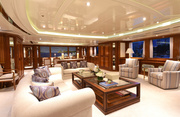 Lady Michelle Luxury Yacht Image 23