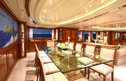 Lady Michelle Luxury Yacht Image 25