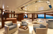 Lady Michelle Luxury Yacht Image 26