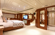Lady Michelle Luxury Yacht Image 28