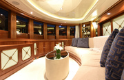 Lady Michelle Luxury Yacht Image 29
