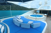 Lady Michelle Luxury Yacht Image 5