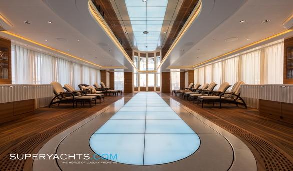 ... H2 Yacht Design ...