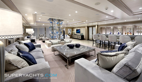 H48 Yacht Design Exterior Designers Superyachts Cool Yacht Furniture Design
